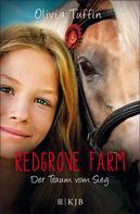 Olivia Tuffin: Redgrove Farm – Der Traum vom Sieg ★★★★★