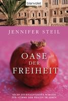 Jennifer Steil: Oase der Freiheit ★★★★★