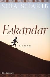 Eskandar - Roman