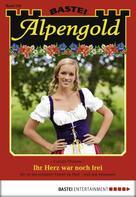Carolin Thanner: Alpengold - Folge 220