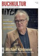 Hannes Lerchbacher: Magazin Buchkultur 179