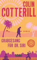 Colin Cotterill: Grabgesang für Dr. Siri ★★★★★