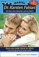 Ina Ritter: Dr. Karsten Fabian - Folge 168 ★★★★★