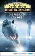 David Weber: Die Rebellen von Mesa ★★★★