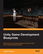 Unity Game Development Blueprints