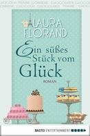 Laura Florand: Ein süßes Stück vom Glück ★★★★