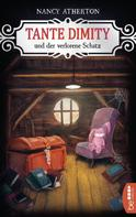 Nancy Atherton: Tante Dimity und der verlorene Schatz ★★★★★