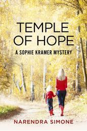 Temple of Hope - A Sophie Kramer Mystery