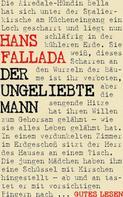 Hans Fallada: Der ungeliebte Mann ★★★★★