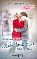Susanna Montua: Liebe hoch zwei ★★★