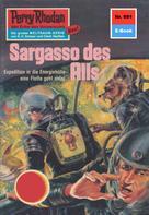 Clark Darlton: Perry Rhodan 691: Sargasso des Alls ★★★★