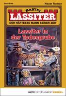 Jack Slade: Lassiter - Folge 2168 ★★★★★