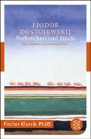 Fjodor Dostojewski: Verbrechen und Strafe ★★★