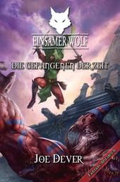Einsamer Wolf 11 - Die Gefangenen der Zeit