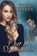 Billie Turner: Out of Darkness