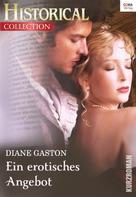 Diane Gaston: Ein erotisches Angebot ★★★★