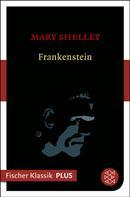 Mary Shelley: Frankenstein ★★★★
