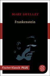 Frankenstein - Roman
