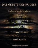 Dani Merati: Das Gesetz des Rudels ★★★★