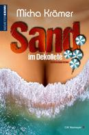 Micha Krämer: Sand im Dekolleté ★★★★