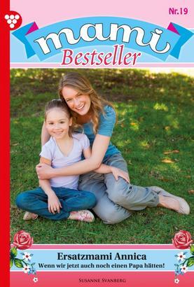 Mami Bestseller 19 – Familienroman