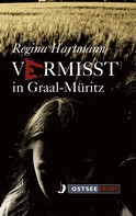 Regina Hartmann: Vermisst in Graal-Müritz ★★★★