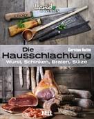 Carsten Bothe: Die Hausschlachtung ★★★★