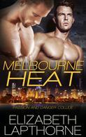 Elizabeth Lapthorne: Melbourne Heat