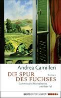 Andrea Camilleri: Die Spur des Fuchses ★★★★