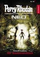 Ruben Wickenhäuser: Perry Rhodan Neo 197: Der Dimensionsblock ★★★★