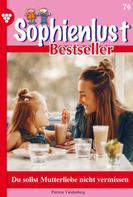 Marisa Frank: Sophienlust 385 – Familienroman ★★★★★