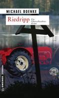 Michael Boenke: Riedripp ★★★★
