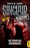 Philip M. Crane: Sinclair Academy - 09