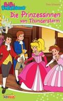 Theo Schwartz: Bibi Blocksberg - Die Prinzessinnen von Thunderstorm ★★★★★