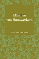 Frieder Stöckle: Märchen von Handwerkern