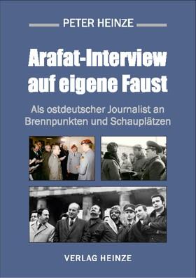Arafat-Interview auf eigene Faust