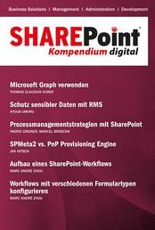 SharePoint Kompendium - Bd. 15
