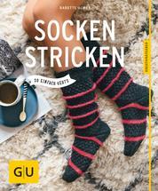 Socken stricken - So einfach geht's