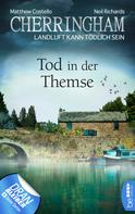 Matthew Costello: Cherringham - Tod in der Themse ★★★★★