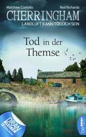 Matthew Costello: Cherringham - Tod in der Themse ★★★★