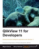 Barry Harmsen: QlikView 11 for Developers
