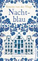 Simone van der Vlugt: Nachtblau ★★★★