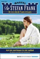 Stefan Frank: Dr. Stefan Frank - Folge 2391 ★★★★★