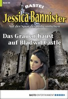 Janet Farell: Jessica Bannister - Folge 028
