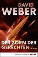 David Weber: Der Zorn der Gerechten ★★★★
