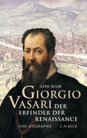 Gerd Blum: Giorgio Vasari ★★