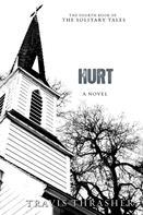 Travis Thrasher: Hurt