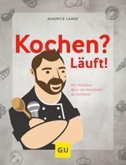 Kochen? Läuft! - Mit YouTuber Mori von Kochlevel zu Kochlevel