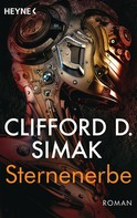 Clifford D. Simak: Sternenerbe ★★★