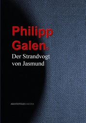Philipp Galens Der Strandvogt von Jasmund